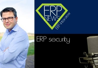 ERP-Interview mit exact: ERP security