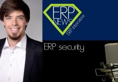 ERP-Interview mit HQLabs: ERP security